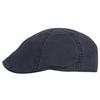 Stetson TEXAS ORGANIC COTTON Unisex - NAVY