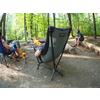Eagles Nest Outfitters LOUNGER DL - GREY/CHARCOAL
