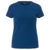 FRILUFTS WAIHO  T-SHIRT WOMEN Naiset - BLUE OPAL
