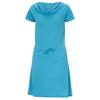 FRILUFTS ZUBIRI DRESS WOMEN Naiset - FJORD BLUE
