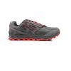 Altra ALTRA LONE PEAK 4-M Miehet - GRAY/ORANGE