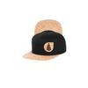 Picture Organic Clothing NARROW CAP Unisex - BLACK