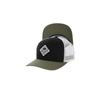 Picture Organic Clothing KOMBU BB CAP Unisex - BLACK