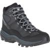 Merrell THERMO CHILL MID WP W Naiset - BLACK