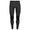 Icebreaker MENS 260 ZONE LEGGINGS Miehet - JET HTHR/BLACK