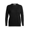 WMNS SHEARER CREWE SWEATER 1