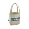Patagonia MINI TOTE Unisex - FITZ ROY HORIZONS: BLEACHED ST