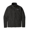 Patagonia M' S BETTER SWEATER JKT Miehet - BLACK