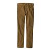 M' S PERFORMANCE TWILL JEANS  - REG 1