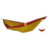 Ticket To The Moon ORIGINAL HAMMOCK - YELLOW/BURGUNDY