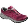 Salomon XA DISCOVERY GTX W Naiset - BEET RED/POTENT PURPLE