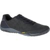 Merrell PARKWAY EMBOSS LACE Miehet - BLACK