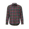 Marmot FAIRFAX MIDWEIGHT FLANNEL LS Miehet - TEAM RED