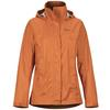 Marmot WM' S PRECIP ECO JACKET Naiset - YELLOW GOLD