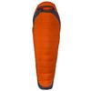 Marmot TRESTLES ELITE ECO 0 LONG Unisex - ORANGE HAZE/DARK STEEL