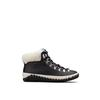 Sorel OUT N ABOUT PLUS CONQUEST Naiset - BLACK