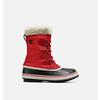 Sorel WINTER CARNIVAL Naiset - MOUNTAIN RED