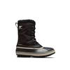 Sorel 1964 PAC NYLON Miehet - BLACK ANCIENT FOSSIL