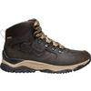 Keen INNATE X SHERPA LEATHER MID WP Miehet - ROOT BROWN