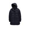 Canada Goose ALLISTON COAT Naiset - NAVY