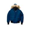 Canada Goose CHILLIWACK BOMBER Miehet - NORTHERN NIGHT