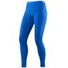 Devold ACTIVE WOMAN LONG JOHNS Naiset - PLANET BLUE