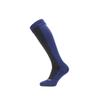 Sealskinz WATERPROOF COLD WEATHER KNEE LENGTH SOCK Unisex - BLACK/NAVY BLUE