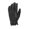 Sealskinz WATERPROOF ALL WEATHER GLOVE Unisex - BLACK