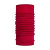 Buff LIGHTWEIGHT MERINO WOOL BUFF Unisex - SOLID RED