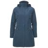 FRILUFTS SAKATA TWIN COAT WOMEN Naiset - MOONLIT OCEAN
