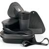 Light My Fire MEALKIT BIO - SLATY BLACK