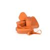Light My Fire MEALKIT BIO - RUSTY ORANGE