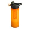 Grayl GEOPRESS PURIFIER - VISIBILITY ORANGE