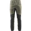 Haglöfs RUGGED FLEX PANT MEN Miehet - DEEP WOODS/TRUE BLACK
