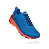 Hoka One One M CHALLENGER ATR 5 Miehet - IMPERIAL BLUE / MANDARIN RED