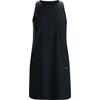 Arc'teryx CONTENTA SHIFT DRESS WOMEN' S Naiset - BLACK