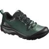 Salomon VAYA GTX Naiset - BLACK/BALSAM GREEN/BLACK
