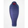 Marmot WM' S TRESTLES ELITE ECO 20 PLUS Naiset - MIDNIGHT/STORM