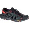 Merrell ALL OUT BLAZE SIEVE Miehet - DARK SLATE