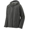 Patagonia M' S TORRENTSHELL 3L JKT Miehet - FORGE GREY