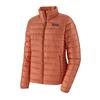 Patagonia W DOWN SWEATER Naiset - MELLOW MELON