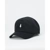 Tentree PEAK HAT Naiset - METEORITE BLACK