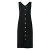 Sherpa KIRAN DRESS Naiset - BLACK