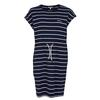 MARLOES STRIPE DRESS 1