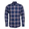 HIGHLAND CHECK 27 TAILORED 1