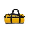 The North Face BASE CAMP DUFFEL - M Unisex - SUMMIT GOLD/TNF BLACK
