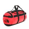 The North Face BASE CAMP DUFFEL - M Unisex - TNF RED/TNF BLACK