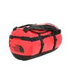 The North Face BASE CAMP DUFFEL - S Unisex - TNF RED/TNF BLACK