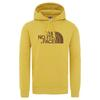 The North Face MEN' S DREW PEAK PULLOVER HOODIE Miehet - BAMBOO YELLOW
