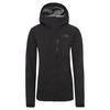 The North Face W DRYZZLE FUTURELIGHT JACKET Naiset - TNF BLACK
